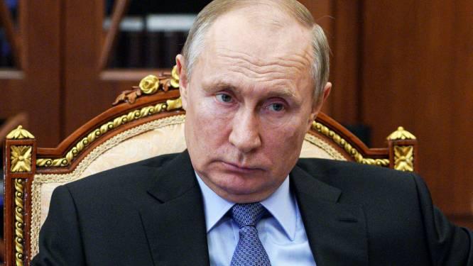 Oekraïne dreigt met aanschaf kernwapens om zich tegen Rusland te verdedigen