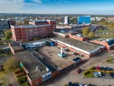 Welke partijen zijn in de race om de failliete IJsselmeerziekenhuizen over te nemen?