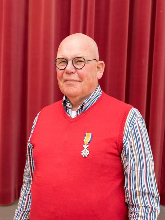 Cor van der Linde