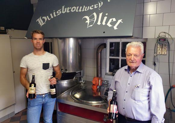 Brouwerij De Vliet.