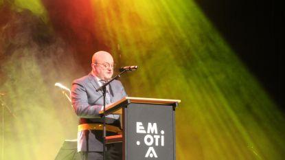 """Cultuurhuis EMotia plechtig en vlekkeloos geopend: """"Een meerwaarde voor de gemeente die cultuur dichter bij huis zal brengen"""""""