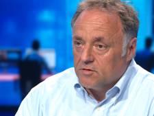 """Marc Van Ranst: """"Trop tard pour mettre Anvers en lockdown, il faut des mesures dans toute la Flandre"""""""