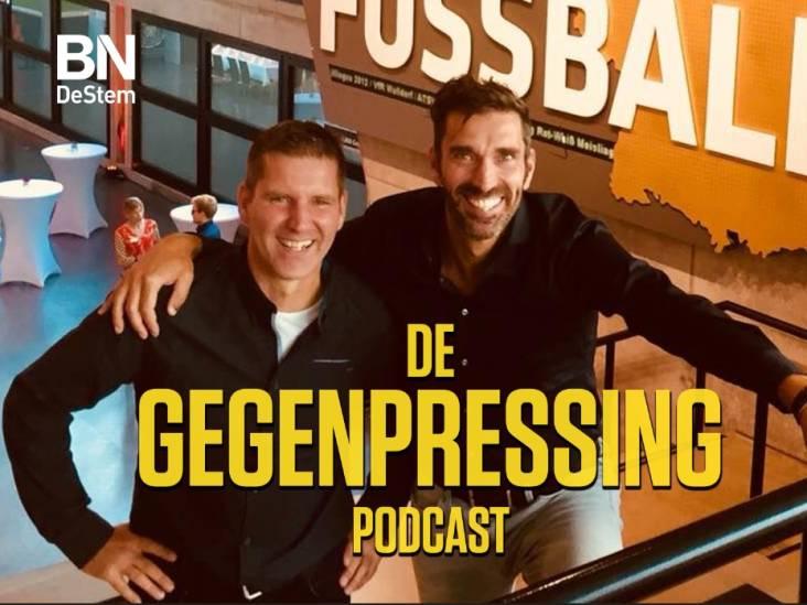 De Gegenpressing Podcast | Gebroeders Gabriëls over weggezakt NAC toen en nu, dienstplicht als voetballer en ineenstorting in Eindhoven