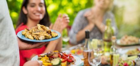 Zonnig weekend: deze zes lichte maaltijden passen perfect bij warm weer