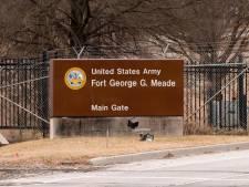 """""""Fusillade"""" dans une base américaine: il s'agissait d'un """"exercice"""""""