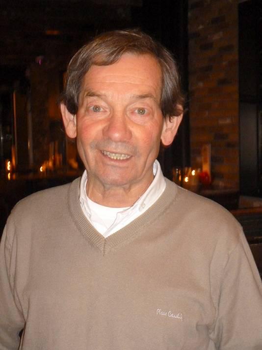 John van Boekel