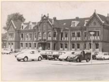 Nostalgie: archief toont nieuwe beelden van Dordt in de jaren 60