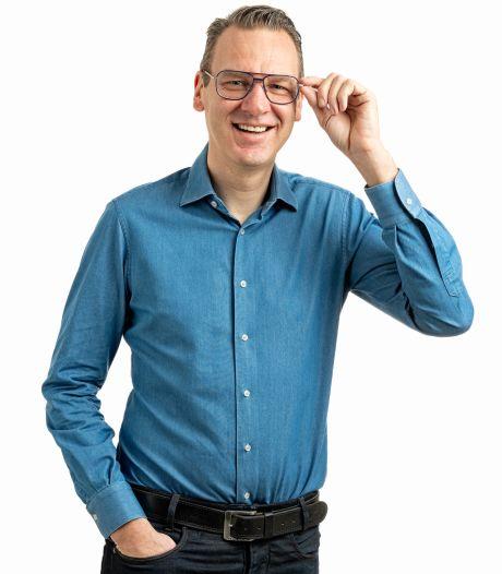 Jeroen Stomphorst: 'Support your locals? Ik zag lange rijen bij de Zara en H&M'