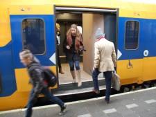 In voorjaarsvakantie geen treinverkeer rond Delft