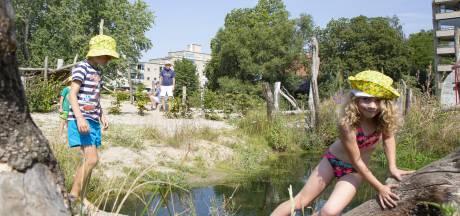 Middagje in Doepark De Hagen perfect zomers uitje voor kinderen die al spelend de natuur ontdekken