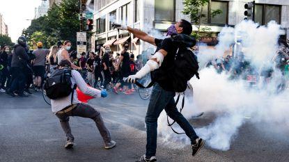 LIVE. Trump dreigt leger in te zetten tegen massale demonstraties - Officieel autopsierapport: George Floyd dood door verstikking