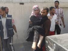 Au moins quarante Palestiniens tués à Rafah
