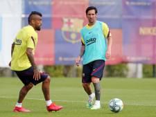 Une reprise de la Liga sans Lionel Messi?