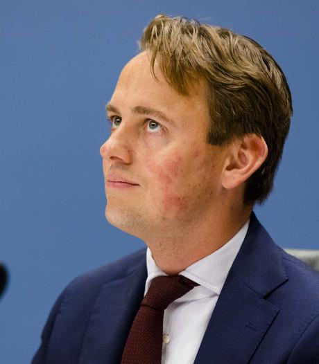 PvdA wil maker middel tegen taai slijm naar Kamer roepen