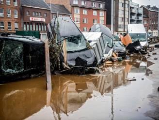 """Wallonië bestelt onderzoek naar watersnoodramp: """"Zijn de juiste beslissingen genomen?"""""""
