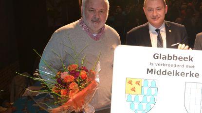 Middelkerke en Vlaams-Brabantse gemeente Glabbeek starten zusterband op