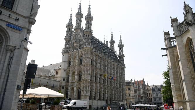 """Leuven geeft toerisme boost met 'Blijf & beleefdeals': """"Bezienswaardigheden heropenen de deuren"""""""