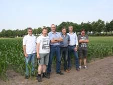 Vasse als proef voor gezonde bodem in Twente: 'Zoeken naar beste bemesting'