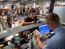 Foutje bij invullen van visum? Dan mag je niet mee