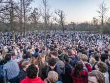 Mogelijkheid tot alcoholverbod in Amsterdamse parken moet buitenfeesten voorkomen