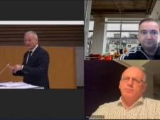 Politieke partij Lokaal Almelo Samen zwaar getroffen door corona; ook wethouder Van Rees ziek
