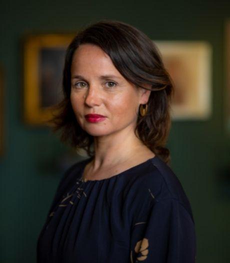 Tamara Peers nieuwe directeur Muzee Scheveningen