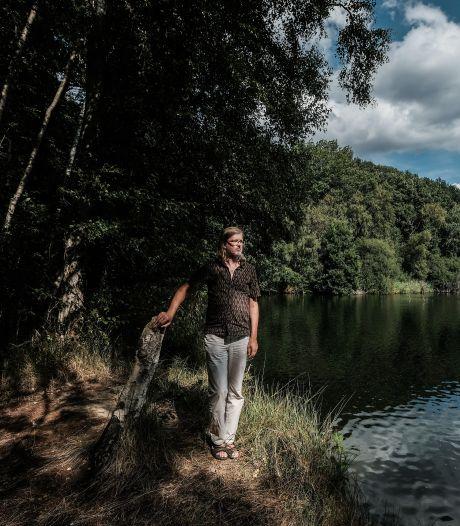 Half miljoen euro nodig om vervuilde grond in kleiput Winterswijk af te dekken