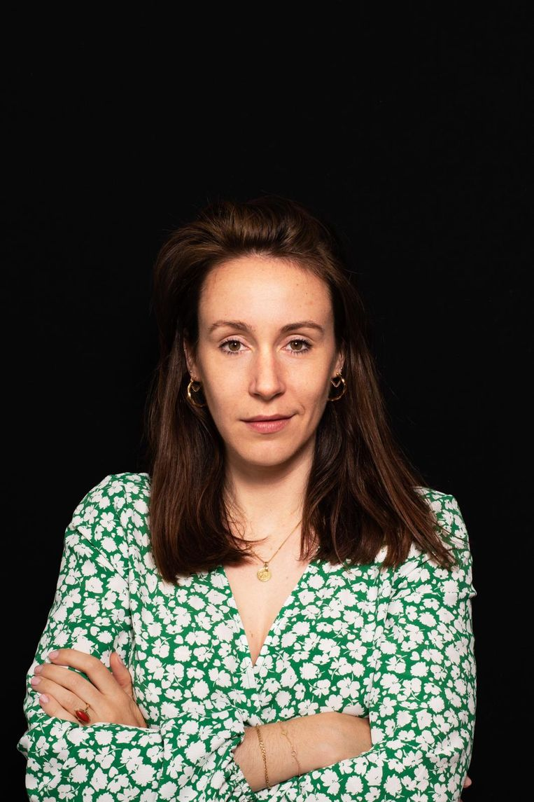Het bestuur van de VVD draagt Claire Martens voor aan de leden, en noemt haar 'een overtuigd liberaal, een harde werker en een optimist'. Beeld VVD