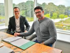 Amerikaans Footprint gaat in Eindhoven alternatieven bedenken voor het plastic wegwerp frietbakje