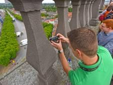 Carillon Geertruidenberg gaat weer elk kwartier klingelen