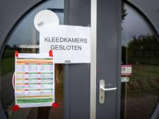 Arnhemse amateurvoetballers niet blij met verwachte versoepelingen: 'Hier hebben we niet zoveel aan'