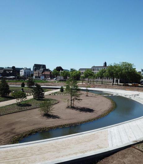 Burgemeester Geukerspark in Helmond vanaf 10 juni open voor publiek
