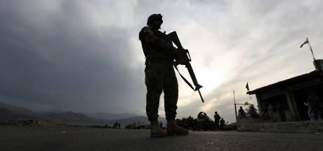 Afghaanse regering laat weer talibanstrijders vrij