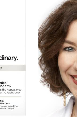 'Botox in a bottle' voor slechts 8 euro? Redactrice Marie en dermatolog Ingrid Van Riet testten het uit