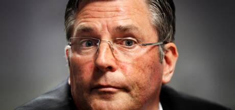 Van Geel keert terug bij Willem II als algemeen directeur