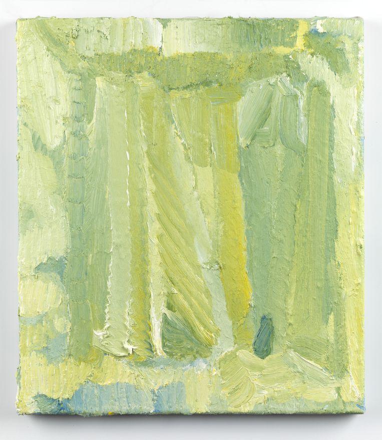 Bettie van Haaster, Galerie Albada Jelgersma. Beeld Tom Haartsen, Courtesy Albada Jelgersma Gallery