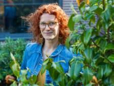 Het vonkje bij kinderen doen overspringen dat is wat cultuurcoach Josefine Meijer met cultuureducatie wil bereiken, 'bepaalde tonen wekken al spanning of verdriet op'