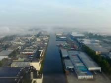 Wie helpt Waalwijk aan dé slimste binnenhaven van Europa? 'Wij willen onze nek uitsteken'