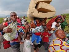 Plus de 900.000 personnes déplacées au Nord Kivu