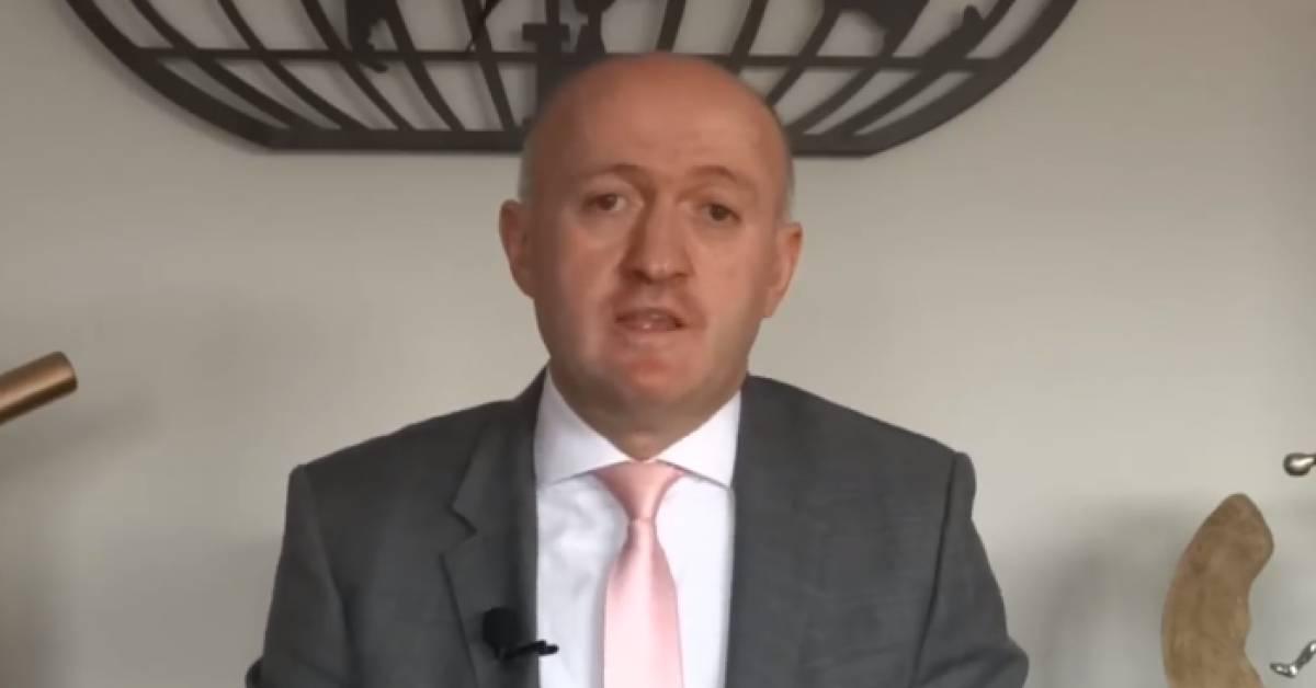 Hasan Aydin a jusqu'au 28 février pour négocier une majorité à Verviers - 7sur7