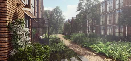 Vijf architecten, één woonwijk: bouw Fabriekskwartier volgend jaar van start