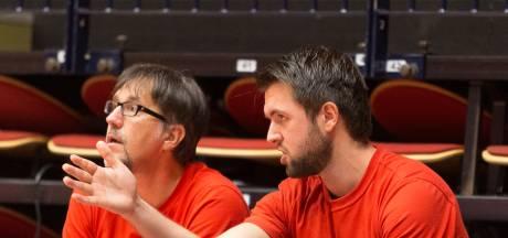 Assistent-coach Jeroen van Vugt vertrekt bij Heroes Den Bosch om door te groeien bij Yoast United