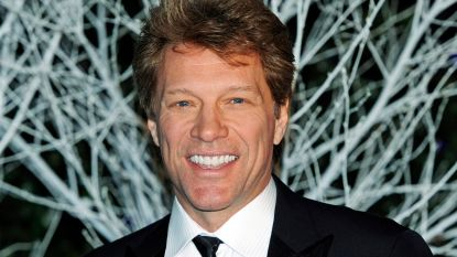 Jon Bon Jovi en zoon Jesse lanceren roséwijn