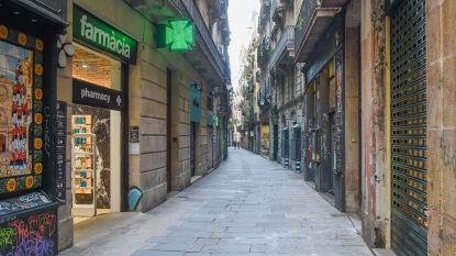 Dodental in Spanje loopt snel op, nu al 767 mensen bezweken