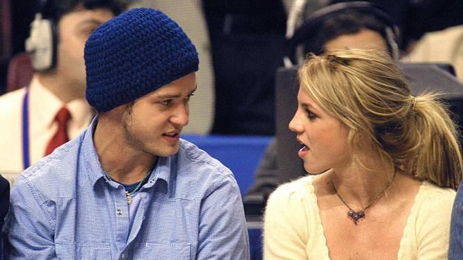 Waarom fans van Justin Timberlake massaal eisen dat hij zich excuseert bij Britney Spears