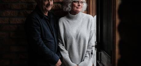 Schrijversechtpaar geniet van de Achterhoekse rust: 'Het is hier zo stil, rustig en mooi'