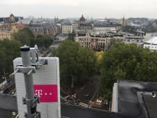 Straling antennes aan banden: onduidelijkheid over gevaar volksgezondheid