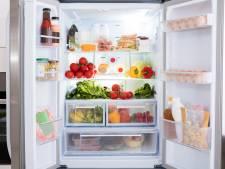 Geen warm eten in je koelkast en vier andere tips om je energie te sparen