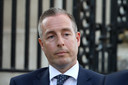 Paul Givan wordt de premier van de Noord-Ierse regering.
