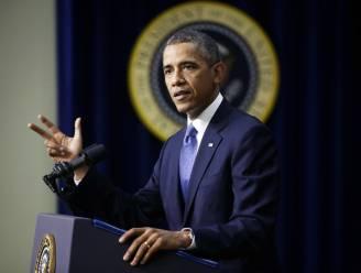 Obama wil strengere reglementering wapenbezit